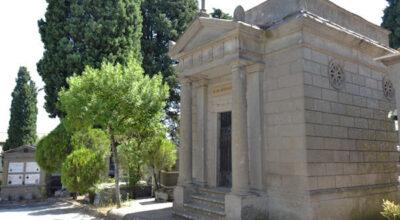 Riapertura Cimiteri Comunali