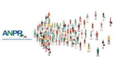 Nuovo portale ANPR: visura dei propri dati anagrafici e autocertificazioni