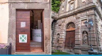 Porte aperte nei luoghi della cultura: nel weekend ingresso gratuito al Museo e a Palazzo Chigi-Albani
