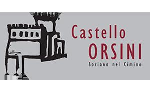 Castello Orsini – Riapertura percorso di visita del Castello dal 15 Maggio 2021