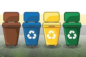 Dati raccolta e produzione di rifiuti urbani