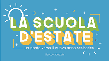 """Piano Scuola Estate – Progetto """"Campus Sport e Socialità"""""""