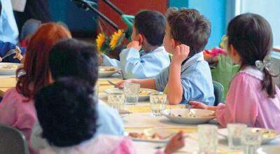 Tariffe Refezione Scuola Materna e Trasporto Scolastico Anno scolastico 2021-2022
